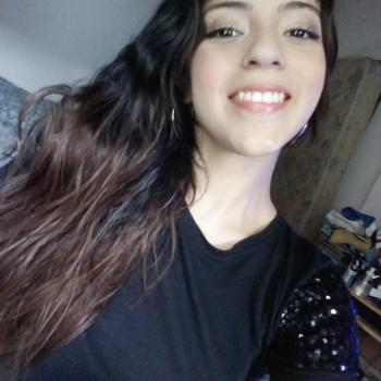 Babysitter Buenos Aires: Aldana