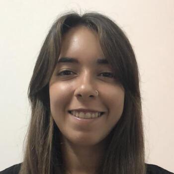 Babysitter in Marindia: María José