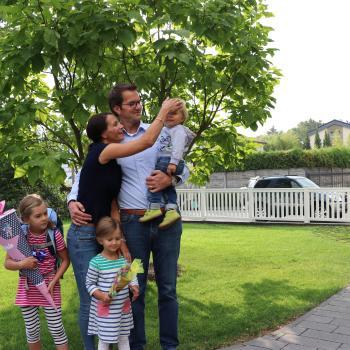 Babysitting job in Frechen: babysitting job Joerg