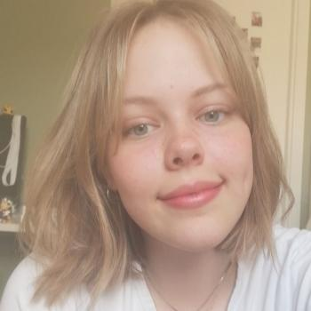 Babysitter in Sørumsand: Malin