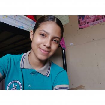 Niñera en Uruca (Aserrí): Alisson