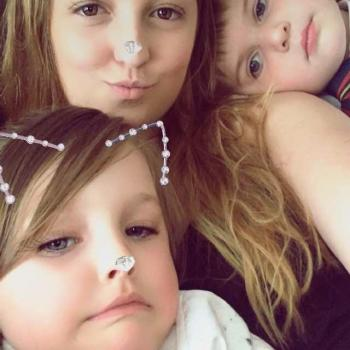Babysitter Kildare: Louisa