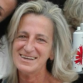 Tata Parma: Antonella