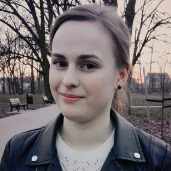 Baby-sitter in Wilsele: Natalia