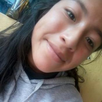 Niñera en Cuzco: DARLENE STEFANY
