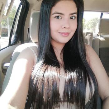 Babysitter in Los Patios: Jhany