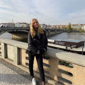Babysitter Toulouse: Margaux