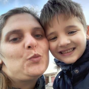 Babysitter in Naples: Veronica