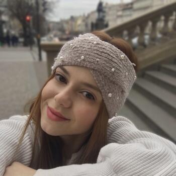 Babysitter in Gent: Ana Paula