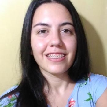 Niñera en Lomas de Zamora: Paula