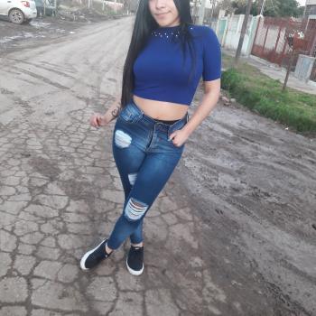 Babysitter El Talar: Daniela