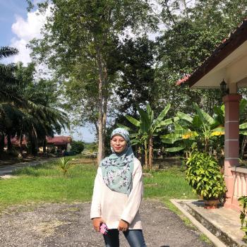 Pengasuh Kuala Lumpur: Puteri Nur Fatehah Binti Yusni