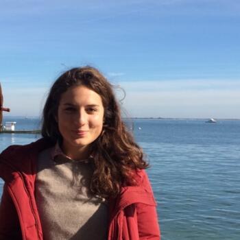 Babysitter in Rome: Costanza