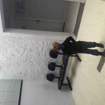 Emprego de babá em Sorocaba: emprego de babá Kelly