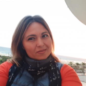 Babysitter Roma: Halyna (Gaia) Khryp'yak