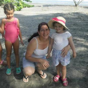 Niñera Rionegro: Kilua