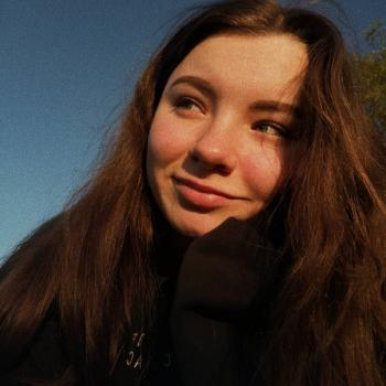Babysitter Stavanger: Vasilisa