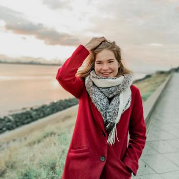 Oppas Rotterdam: Emma
