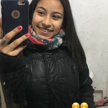 Niñera en Salto: Ángela