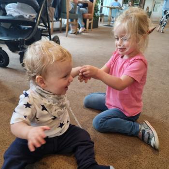 Babysitting job in Merano: babysitting job Jan