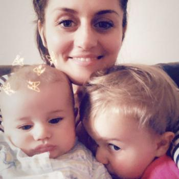 Babysitter in Timaru: Anna