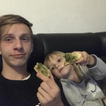 Babysitter Erpe: Dries