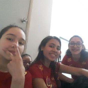 Babysitter San Luis Potosí City: Yeshie Sehay