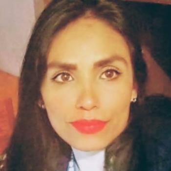 Niñera en Cuautitlán Izcalli: Paola Marcela