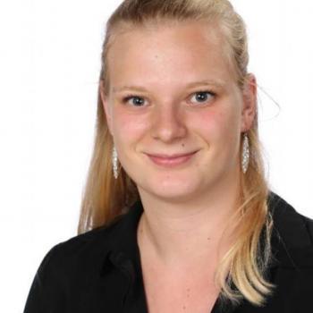 Babysitter Brugge: Tatiana