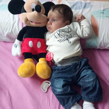 Babysitter in Logroño: Irene