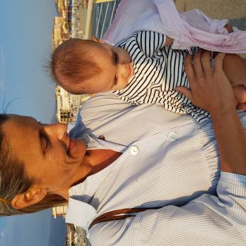 Babysitting job in Rome: babysitting job Francesca