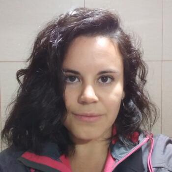 Niñeras en Valdivia: Camila