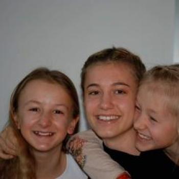 Babysitter Abtwil: Larissa