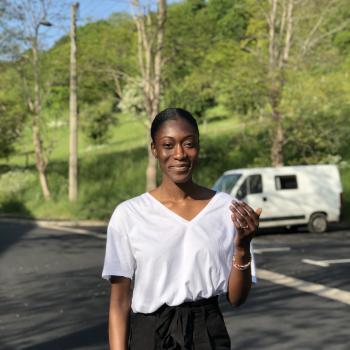 Baby-sitter Rouen: Fatoumata