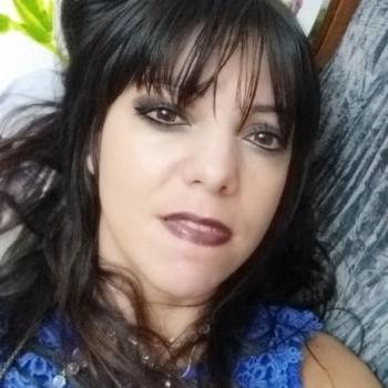 Nanny Salamanca: Patricia