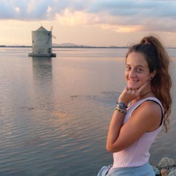 Educatore a Cassinetta di Lugagnano: Erika