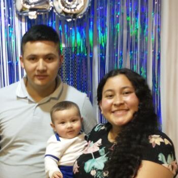 Babysitter in Bogotá: Laura