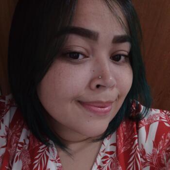 Babá em Nilópolis: Raphaella