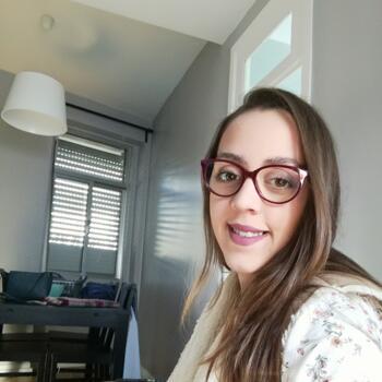 Babysitter Matosinhos: Catarina Dias