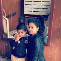Assistante maternelle Paris: dibya
