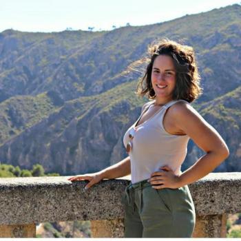 Niñera en Valdemorillo: Nydia