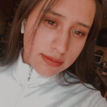 Niñera Ciudad de México: Andrea
