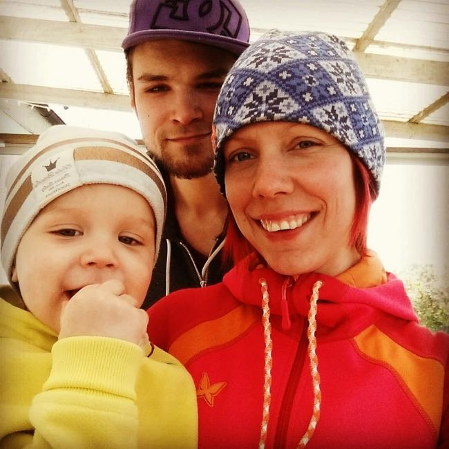 Barnvaktsjobb i Svedala: Fredrik