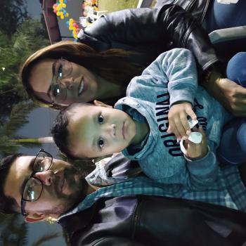 Babysitting job in Ciudad Obregón: babysitting job Karla