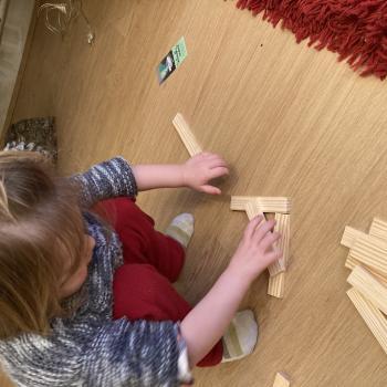 Job de garde d'enfants à Lyon: job de garde d'enfants Marion