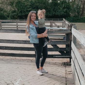 Babysitter Barendrecht: Floortje