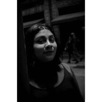 Babysitter in Xochimilco: Fernanda