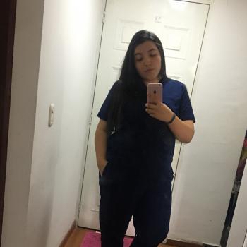 Niñera Manizales: Melissa