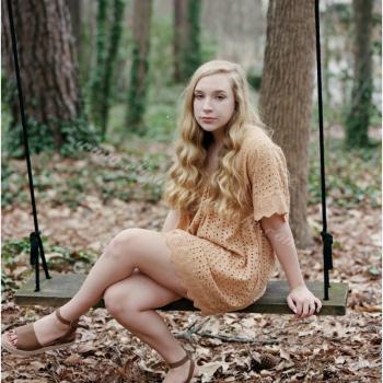 Babysitter Rolesville: Zenna