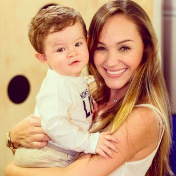 Babysitter Barcelona: Laura